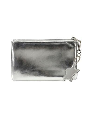 Butigo Cüzdan Gümüş